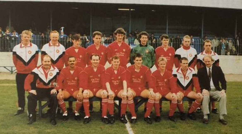 1991 team