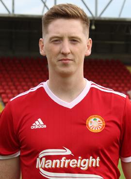 Conall McGrandles