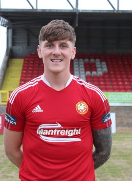 Paddy McNally