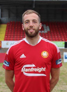 Adam McCallum