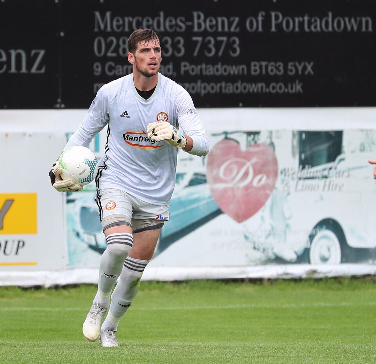 Ports in disappointing defeat to 'Mallards