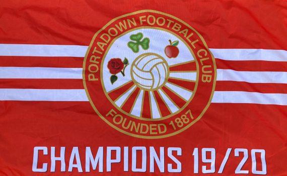 Champions Flag 2019/20