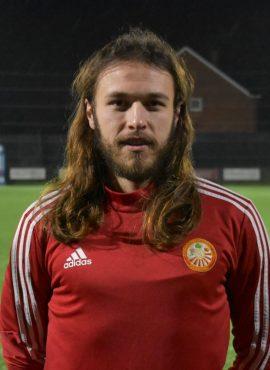 Ben Tilney