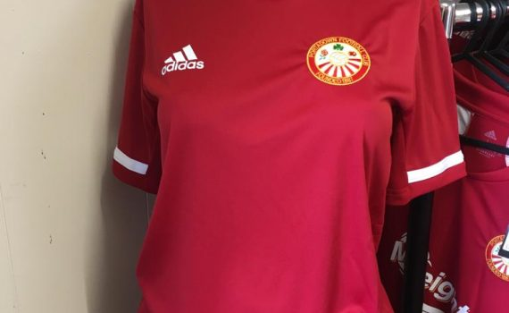 Adidas Training Tee Shirt