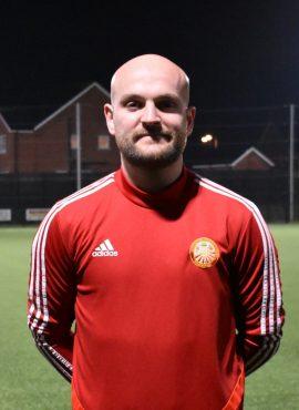 Gareth Buchanan